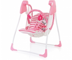 GRACO HUŚTAWKA Baby Delight Simply Minnie