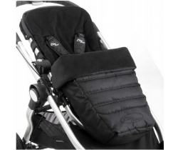 Baby Jogger Śpiwór, śpiworek do wózka CITY MINI SELECT/VERSA BLACK