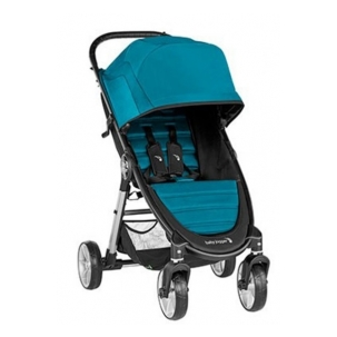 Baby Jogger City Mini 2/4w  Wózek spacerowy CAPRI