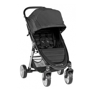 Baby Jogger City Mini 2/4w  Wózek spacerowy JET