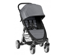 Baby Jogger City Mini 2/4w  Wózek spacerowy SLATE