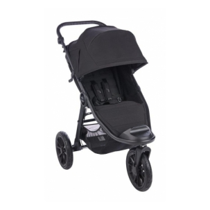 Baby Jogger City ELITE 2+Pałąk+Folia - wózek spacerowy/Jet