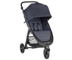 BABY JOGGER CITY MINI GT 2 *CARBON*  WÓZEK SPACEROWY+PAŁĄK
