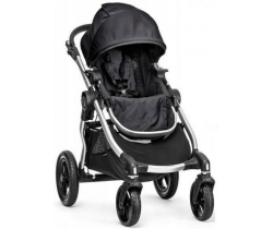 BABY JOGGER SELECT WÓZEK SPACEROWY - ONYX