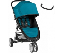 Baby Jogger City Mini 2 - Wózek spacerowy CAPRI