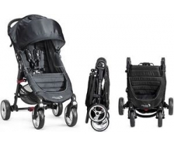 BABY Jogger WÓZEK Spacerowy CITY MINI SINGLE 4W