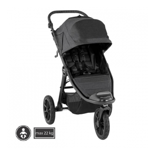 Baby Jogger City ELITE 2 - wózek spacerowy/Granite