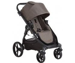 BABY JOGGER WÓZEK SPACEROWY CITY PREMIER-TAUPE