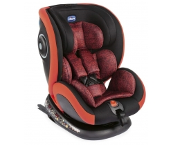 Chicco Fotelik OBROTOWY 0-36kg SEAT 4FIX Poppy Red