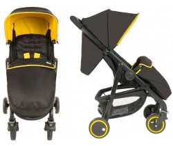 Graco Wózek spacerowy Blox YELLOW